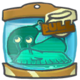 Skill Lonestar Ribbit snail slime