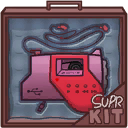 Shop Icons Hunter Snipe Upgrade D