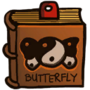 Shop icons butterfly skill a upgrade c