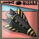 Upgrade Clunk Free flight fins