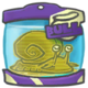 Skill Lonestar Mature Ribbit snail slime
