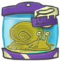 Skill Lonestar Mature Ribbit snail slime