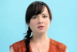 Jenna face