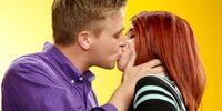 Jake-Tamara Relationship