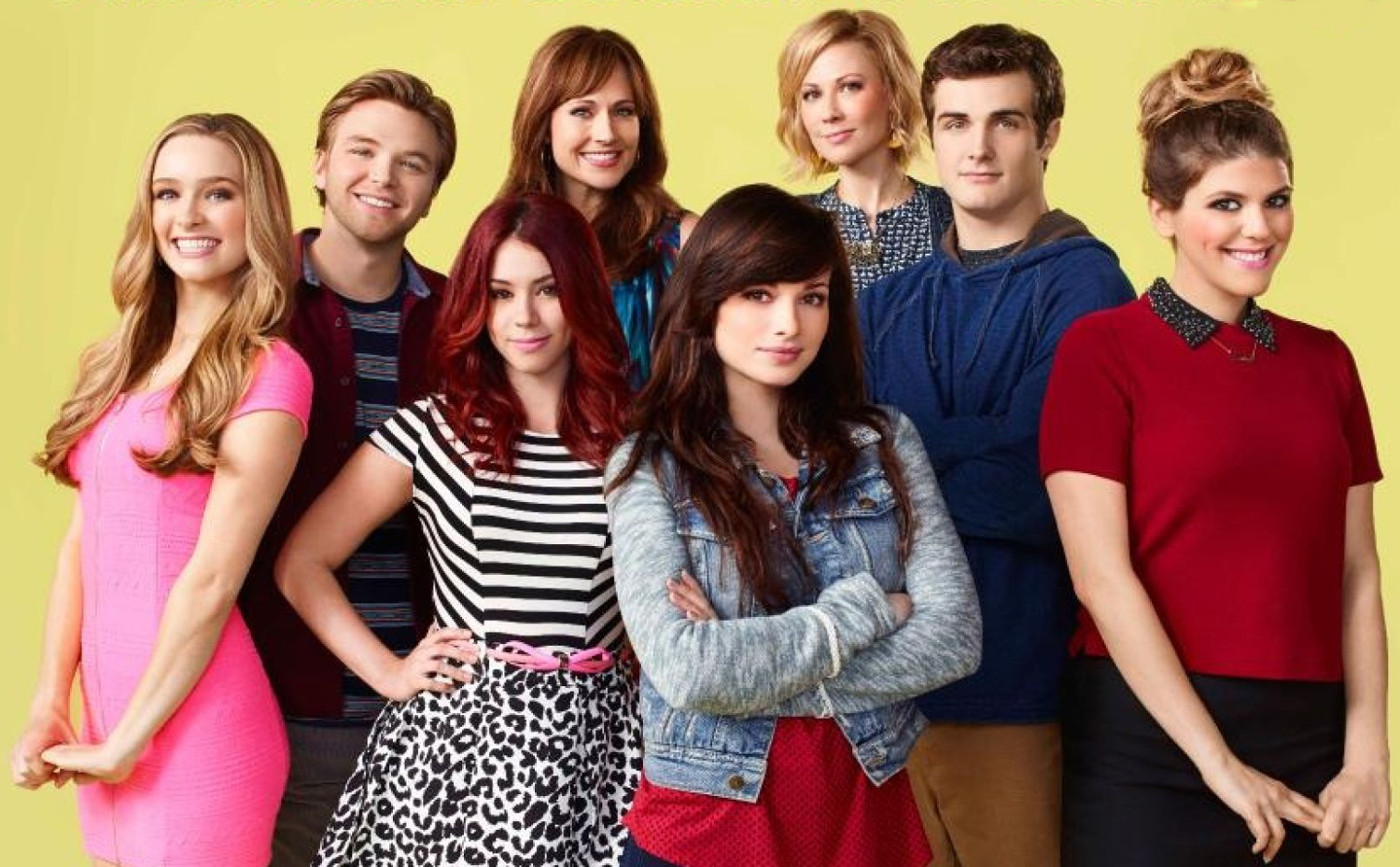Awkward. - Watch Full Episodes | MTV