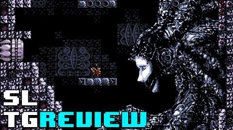 Axiom Verge Review - PS4 - Something Like That