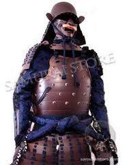 Nobunaga's Armor
