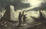 Wasteland scouts by derbz-d342f3q