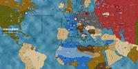 World War II Europe 1940