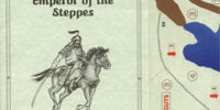 Emperor of the Steppes
