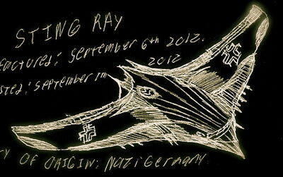 The Sting Ray