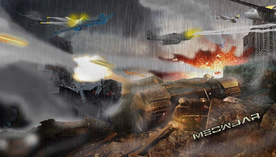 Liberation of Ranov