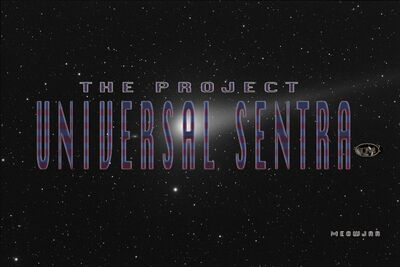 Universal Sentra Logo