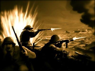 Defense of Nira Island