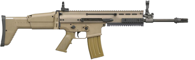 File:FN SCAR rifle.png