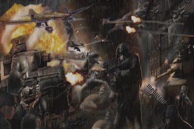 Battle of D.C. 2012