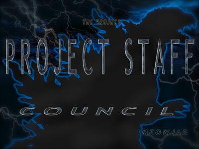 PROJECT Council Emblem