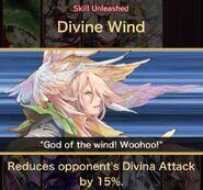 Zephyr skill