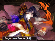 Fuguruma Faerie Ultimate Story Talk