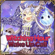Witching Hour Wake Up Call Event Square