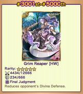 Grim Reaper Ranking Box