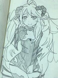 Behemoth Sketch