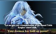 Lancelot Ultimate Crit Hit