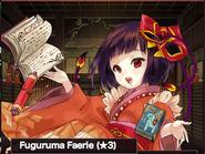 Fuguruma Faerie Original Story Talk