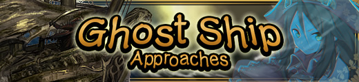 Ghost Ship Approach banner