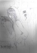 Rat clan sketch