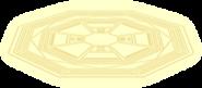 Fusing Octagon Circle