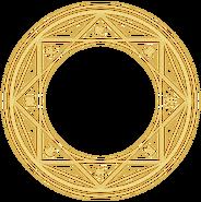 Rare Summoning Circle Outer
