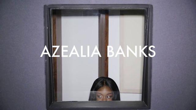 AZEALIA BANKS - HARLEM SHAKE REMIX