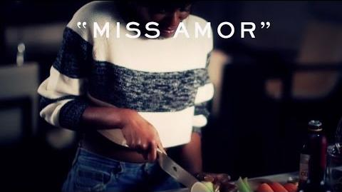 "BWET Track by Track- ""Miss Amor"""