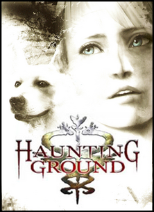 Haunting Ground Edit 1