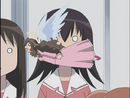 Kimura's Wife as an Angel 1
