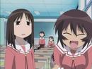 Kagura Laughing