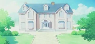Mihama residence