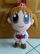 Chiyo magnetron plushie