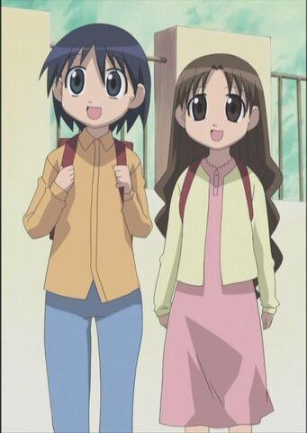File:Miruchi and Yuka (Full Body Screenshot).jpg