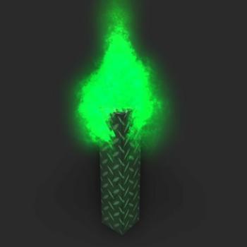Uranium Stick