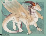 Atherdoru Concept Art by ulario