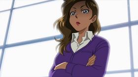 Kakeru's Teacher