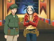 Kyousuke elite unit