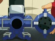 Cg generic grenade