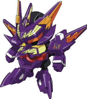 Lightning Kahn 2