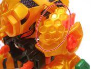 Beedle Arm Parts
