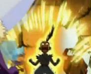 Angry Kiba