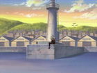 Kodoh harbor