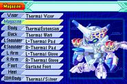 Thermal Lance